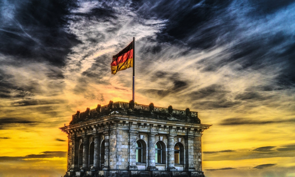 PR in Germany